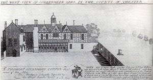 RESTO 1727 engraving