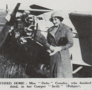 Delia Flight magazine 1932 001