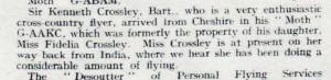 crossley Flight magazine 001