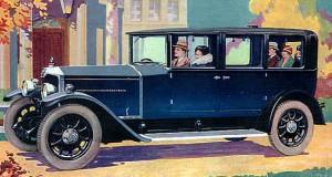 20_9 limousine