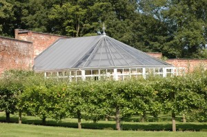 Combermere garden open day and north wing july 23 2014 026