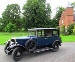 Crossley Car 1 6 14  2
