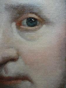 Elizabeth I after