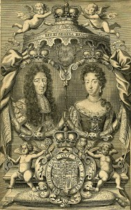 640px-William&MaryEngraving1703