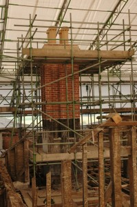 Combermere North Wing Sept 18 2014 001