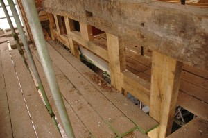 Combermere North Wing Sept 18 2014 009