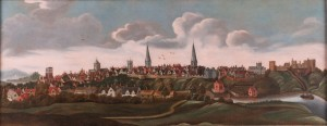 Shrewsbury-1630-1650