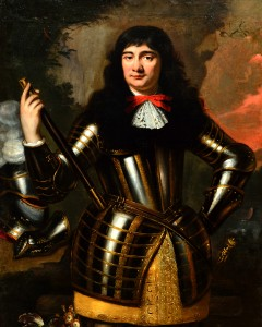 Gerrit von Honstrorst 2