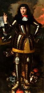 Gerrit von Honthrost 4