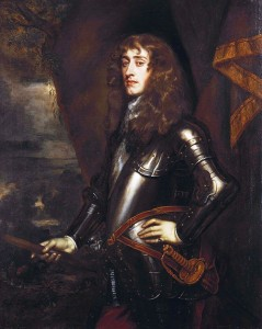 James_II,_when_Duke_of_York_-_Lely_c._1665