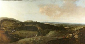 National Trust; (c) Chirk Castle; Supplied by The Public Catalogue Foundation
