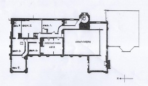 Abbey plan 3 001